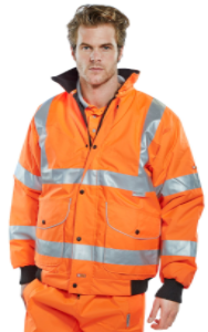 B-DRI SUPER BOMBER JKT Workwear | Millenniumsuppliesshop.co.uk