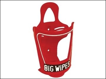 Big Wipes Wall & Van Bracket (Fully Adjustable)