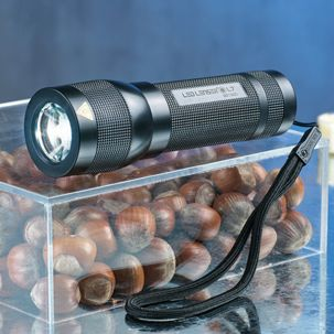 LED Lensor Lightweight Polycarbonate Torch