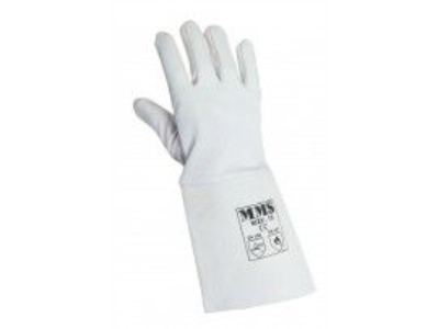 Tig Welding Gauntlet | Welding Accessories | Gloves | Millenniumsuppliesshop.co.uk |